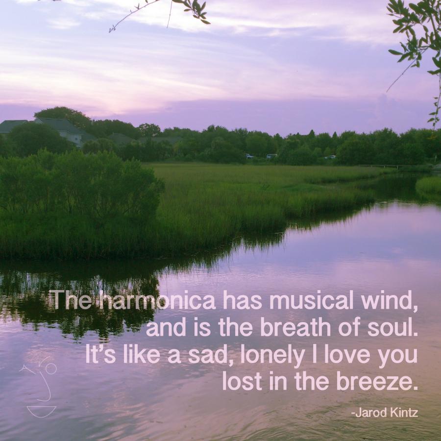 musical wind