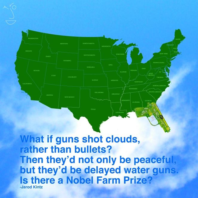 Nobel Farm Prize