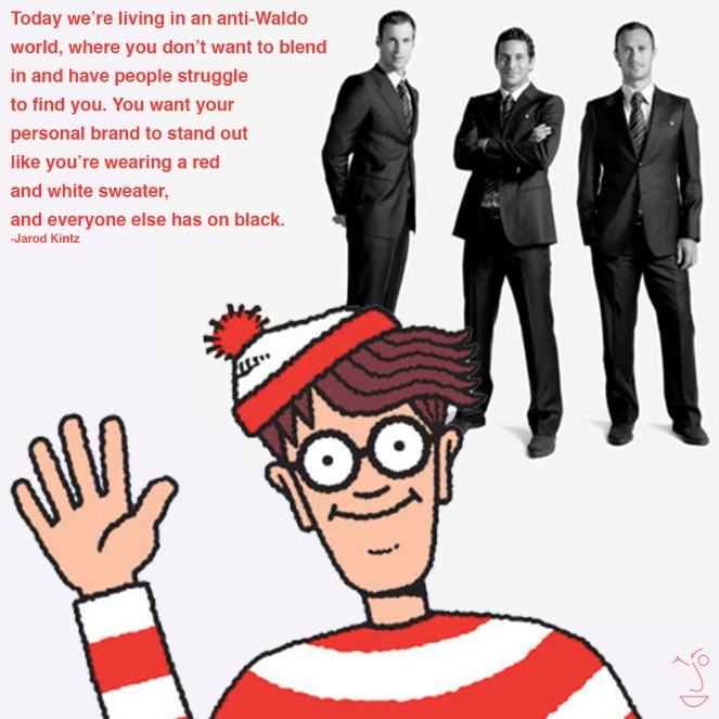 anti-Waldo