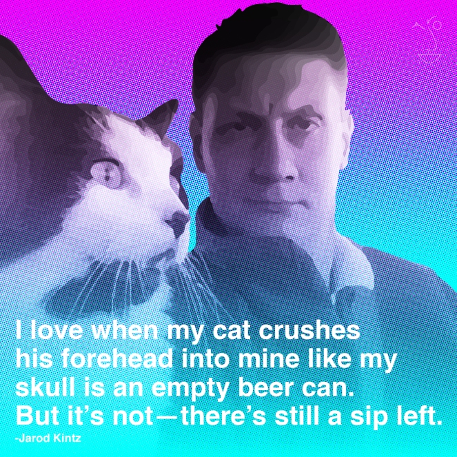 cat crushes