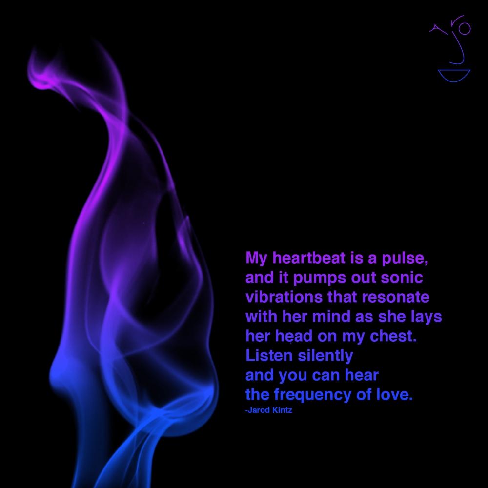 heartbeat is a pulse