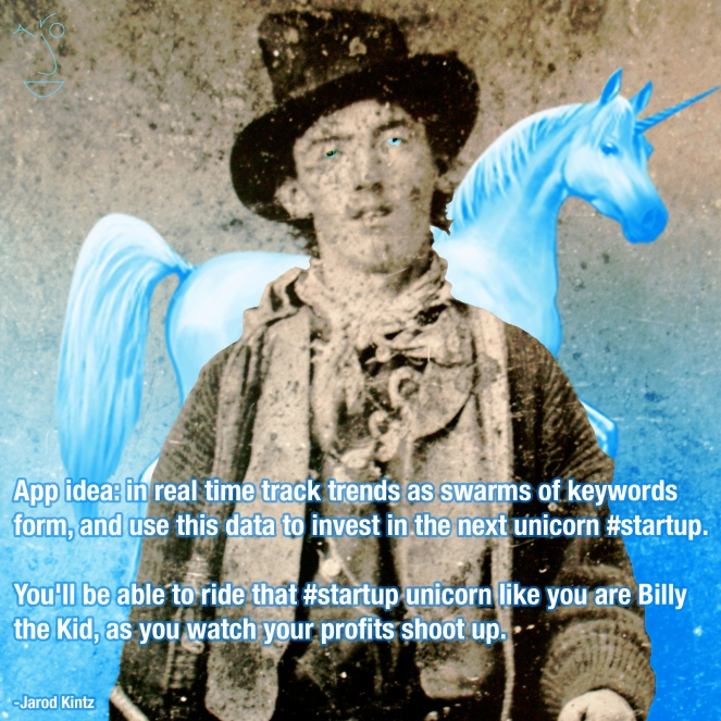 Billy the Kid Unicorn