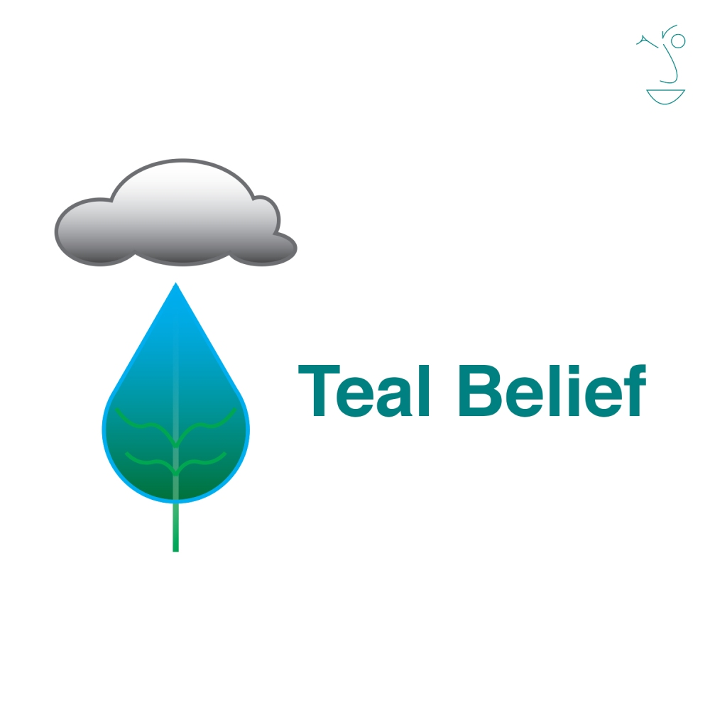 Teal Belief