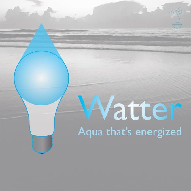 Watter logo resized